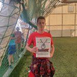 Талантливият Емо Стефанов спечели приза за Гол на април